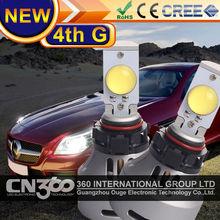 2014 hot sell champion quality h16 led light bulb