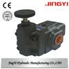 China Direct Type Solenoid Control Relief Valve Pressure Relief Valve