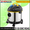Wet and dry vacuum cleaner industrial electrical appliance small motor