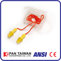 SE1323 ANSI CE EAR PLUG SERIES: BEST HEARING PROTECTION