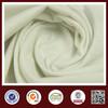 Feimei Knitting 100% Cotton Single Jersey Plain Dyed White Fabric