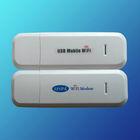 HSPA+/HSPA/UMTS 3G Pocket WiFi Router