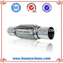 exhaust flexible pipe description