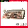 Car Buib Light Crystal Head Lamp For Toyota Corolla AE100