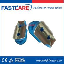CE FDA Finger Fixture Stabilizer Splints