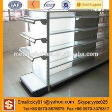 mini battery led glass shelf fastener