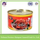 trustworthy china supplier nutrition healthy food curry beef