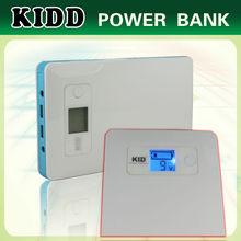 KIDD 30,000mah USB power bank for digital camera