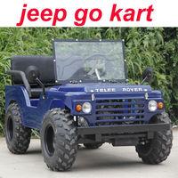Hot sale Latest High Quality Wholesale 110CC mini jeep