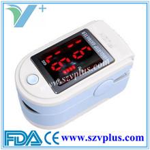 2014 hot selling CE FDA medical digital pulse oximeter