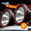 Super bright hid xenon light H3 bulb 35w 55w 70w hid xenon lights off road vehicles