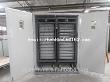 Para incubadora / 8448 unids incubadora de huevos de incubadora para Tanzania mercado