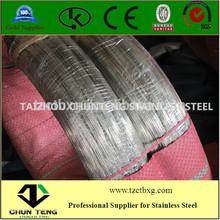 304 DIN1.4404 Stainless Steel Wire steel mesh bottom price