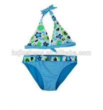 sexy kids bikini little girls fashion bikini swimwear