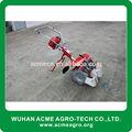 de usos agrícolas nuevo mini sierpe de la energía de campo de arroz arroz almohaza precio de fábrica