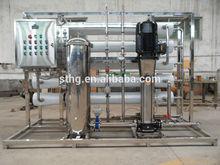 10T RO water filter cartridge host machine