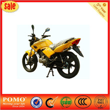 2014 Hot selling custom street bike tiger 150cc 150cc racing motorcycle
