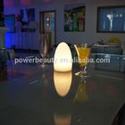 led egg shape lamp outdoor