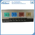 auto flip calendar clock FS-2133