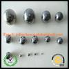 bike hub bearing accessory cheap carbon steel ball (0.5mm-50.8mm all sizes)