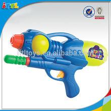 mini brinquedo arma de verão jogando brinquedos en71 com aprovação de plástico de água arma para venda