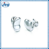Wholesale fashion 925 sterling silver cuff link