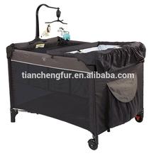 4 in 1 Portable Cot Newborn to 90cm