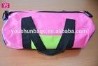 2014 durable folding polyester travel organizer bag