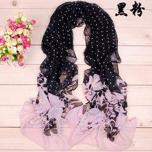 2014 air hostess scarf