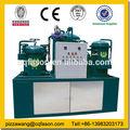 la marca internacional de aceite usado de motor de reciclaje de equipos