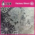 2014 moda design francês laço de tecido