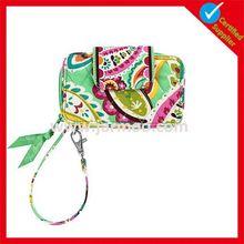 2014 fashion printed decorative cellphone pouches