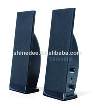Loudspeaker high end,mini usb active line array speakers(SP-230)