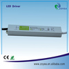 Constant Current LED Driver 220V CE ROHS High reliability 28W LED Drivers