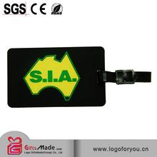 Photo frame Name card holder luggage tag