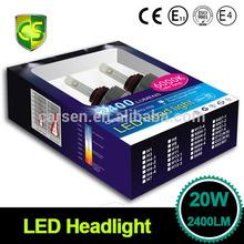 ALL TYPE H1 H3 H4 H7 H8 H9 H10 H11 H13 9004 9005 9006 9007 LED Headlight bulbs