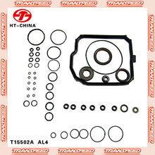 AL4 automatic transmission overhaul kit seal kit fit for PEUGOET RENAULT