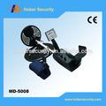 Md5008 souterrain. trésor détecteur de métaux de recherche