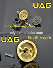 LPG Filling valve Refueling Point