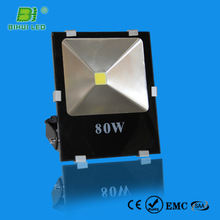 zhong shan factory directly quotation 200w 4000K CB Certificated induction flood light