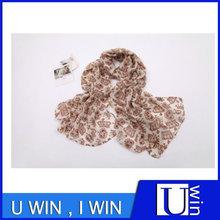 Hot Selling 70% pashmina 30% silk scarf