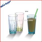 clear milk mug/glass juice cups