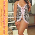 Custom cheap lingerie intimate apparel