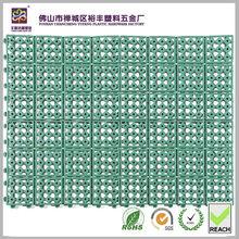 Popular design wholesale anti-slip bath rugs shower mats for bathroom
