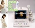 Médica ginecológica exame de ultra-som equipamentos