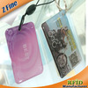 prepaid calling scratch pvc card with personalization (Factory Suppier)