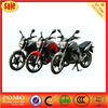 Factory direct sales street bike tiger 150cc motorcycle 150 cc engine