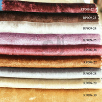 new model latest curtain designs 2012 noise control velour curtain for living room