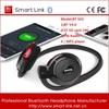 Best Handsfree Sport mp3 player TF slot memory card headphone for motor,helmet,motorcycle application