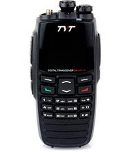 New Launch TYT DM-UVF10 DPMR Digital voice Walkie Talkie Dual Band 136-174&400-470MHz 5W 256CH VOX Scan Two Way Radio